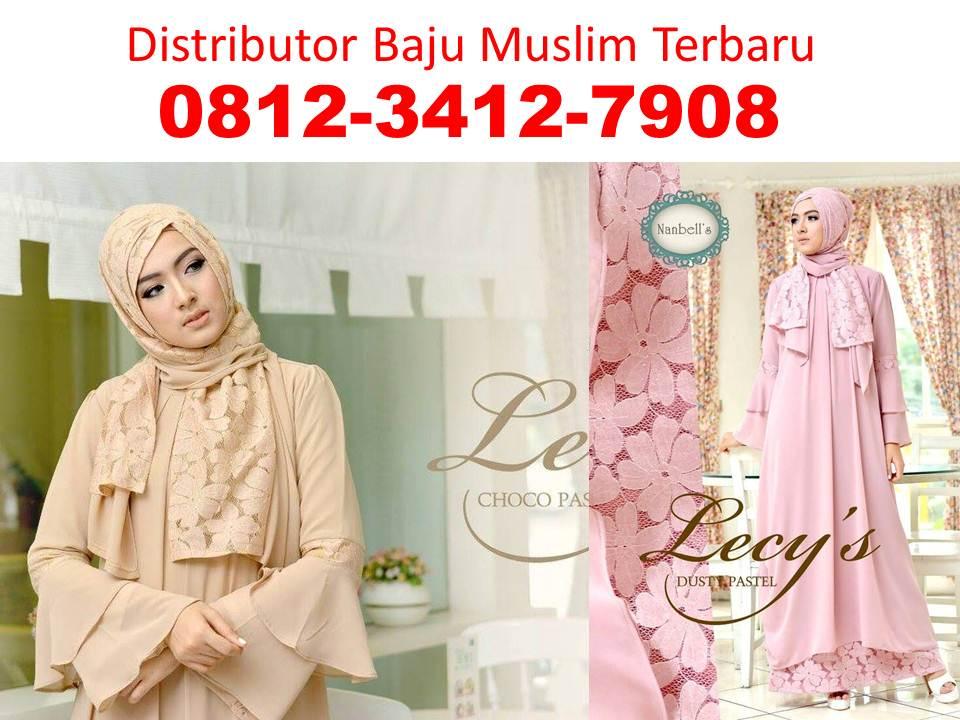 Online Shop Baju Gamis Muslim Toko Grosir Baju Muslim
