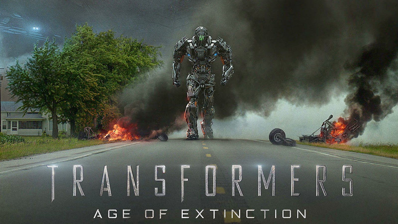 Transformers Age of Extinction (2014) : Watch free movie online