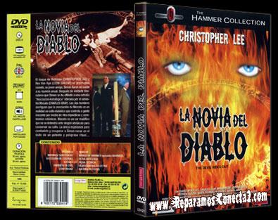 La Novia del Diablo [1968] Descargar cine clasico y Online V.O.S.E, Español Megaupload y Megavideo 1 Link