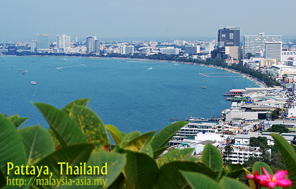 Things to do in Pattaya, Thailand