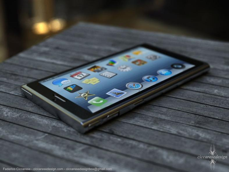 Apple iPhone 6 latest images