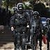 RELATÓRIO: Polícia do Chipre frustra ataques terroristas do Hezbollah em toda a Europa