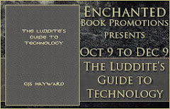 The Luddite's Guide to Technology - 16 November