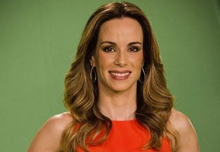 Boninho faz de tudo para emplacar a mulher Ana Furtado como apresentadora, mas está complicado