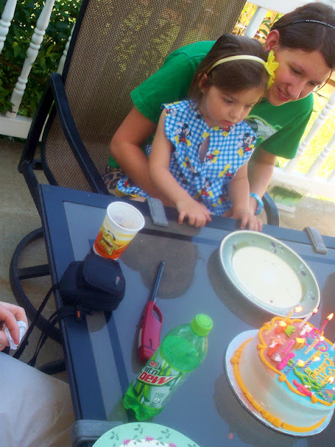 Happy Birthday Savannah