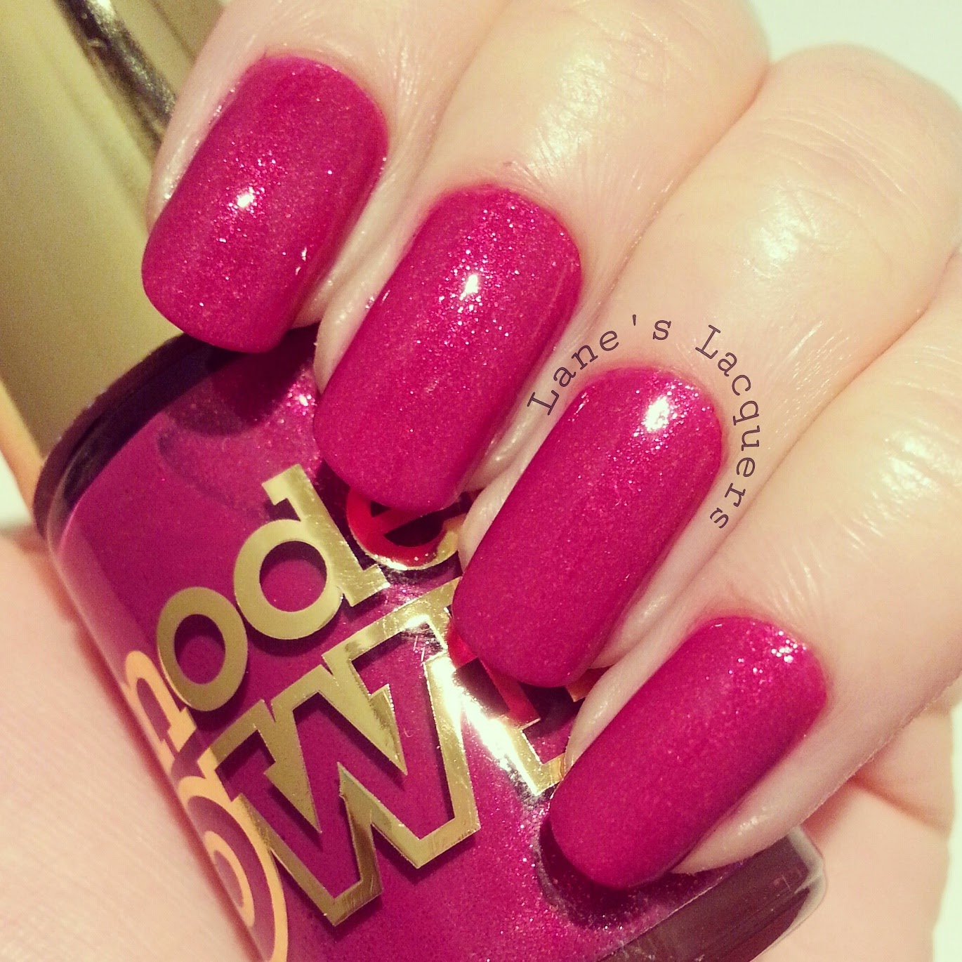 Lane\'s Lacquers: September 2014