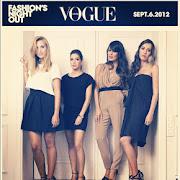 Vogue suite