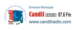 Escúchanos en la Radio!!