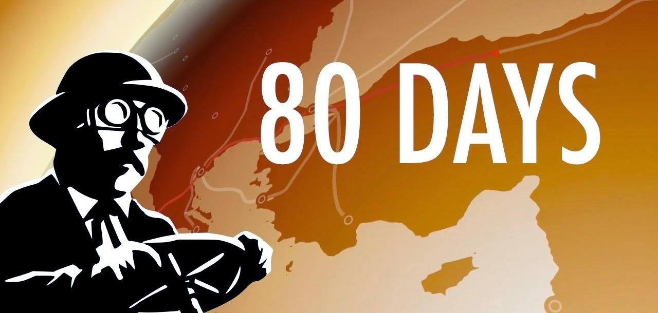 Download 80 Days APK