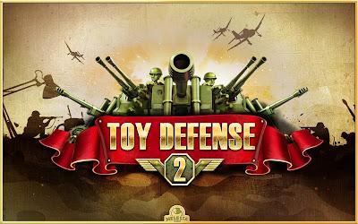 Toy Defense 2 v1.5 Apk Android APK data