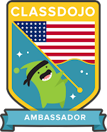 Class Dojo Ambassador