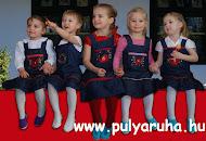 Egyedi gyermekruhák