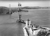 Historic Golden Gate picture