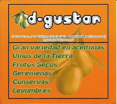 D-GUSTAR