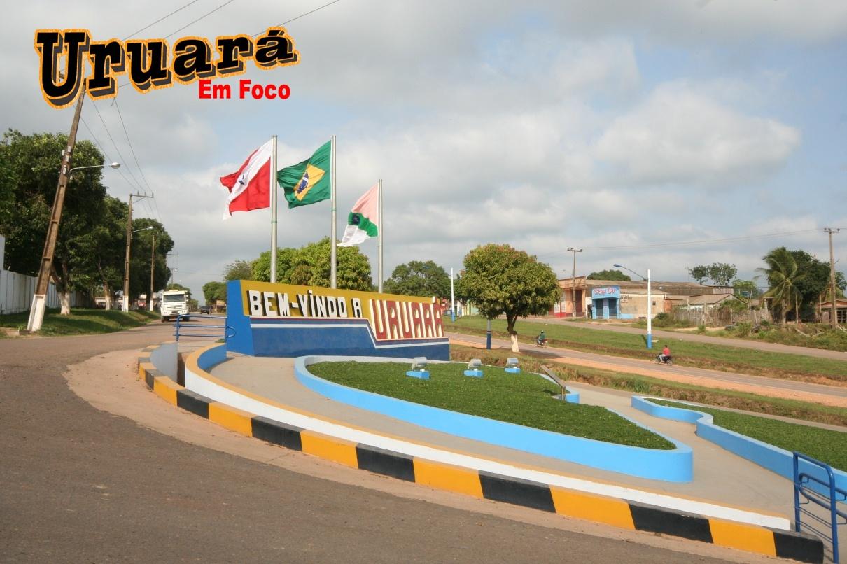 URUARÁ EM FOCO.Notícias de Uruará e Região. Polêmico