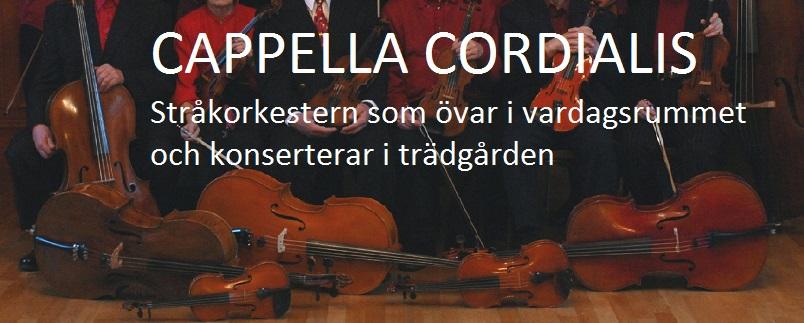 Cappella Cordialis