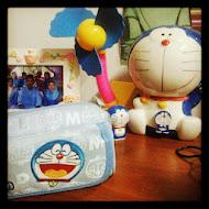 Si Biru Doraemon