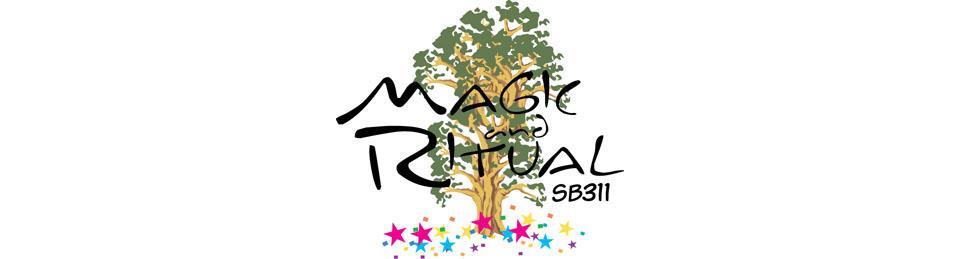 Magic & Ritual SB311