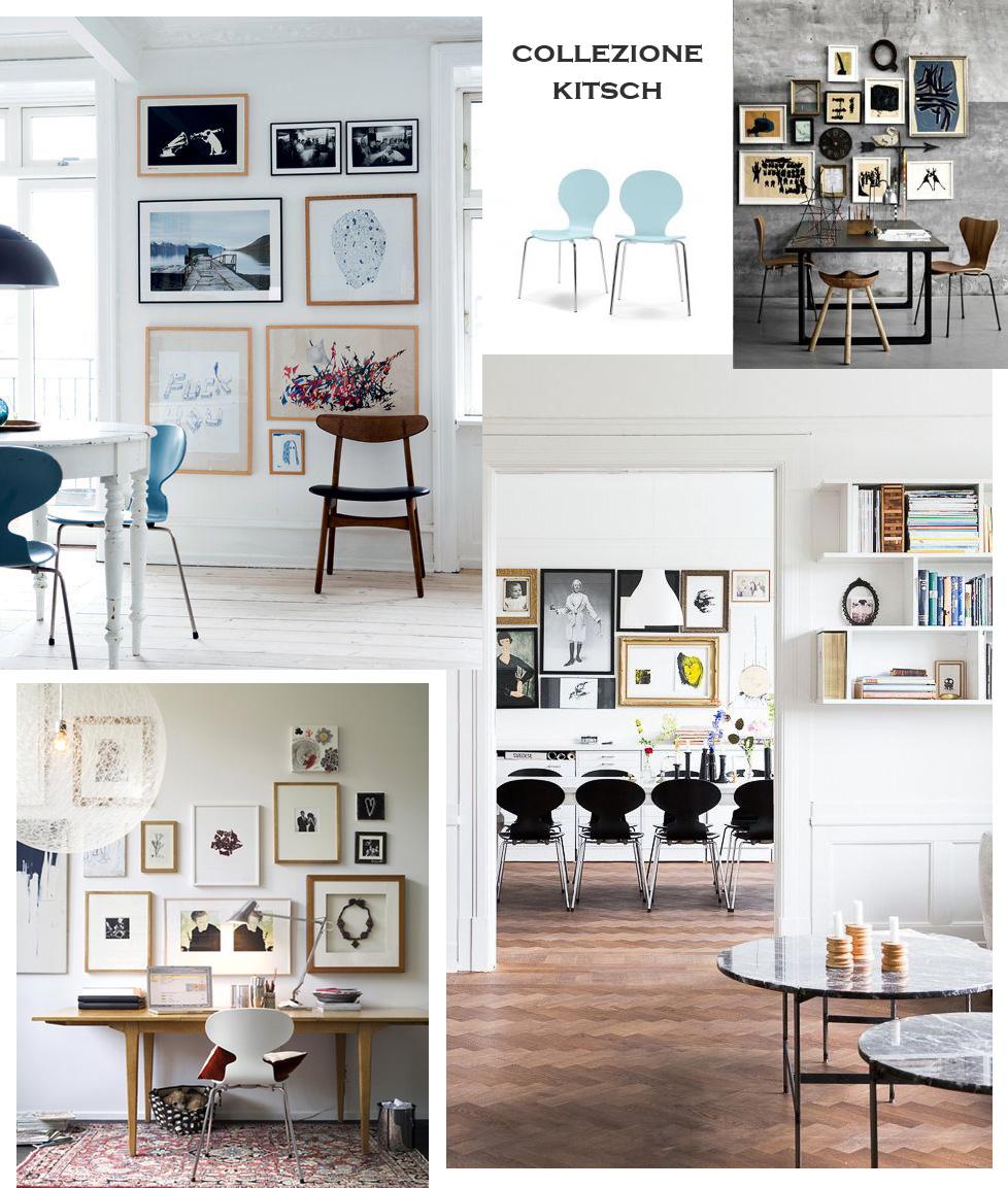 Design e qualità - Shabby Chic Interiors