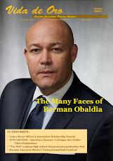Vida de Oro Magazine