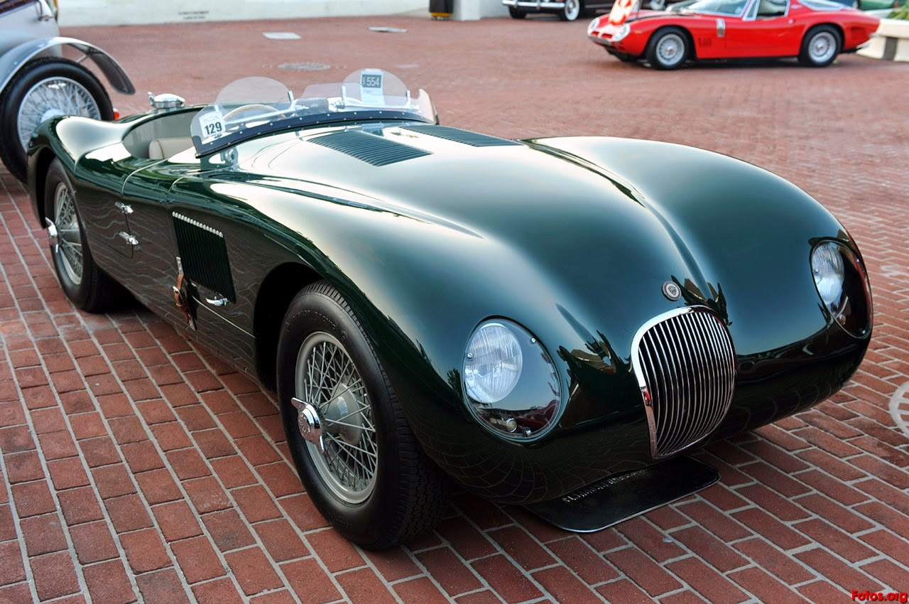 http://carbrandsincurrentproduction.blogspot.com.es/search/label/Jaguar%20C%20Type%20Replica