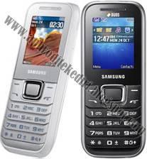 Harga Samsung E1232