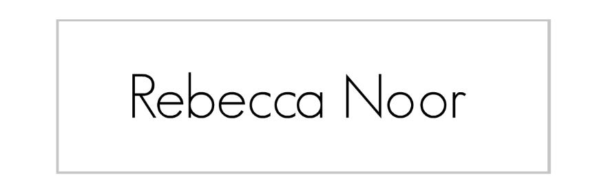 Rebecca Noor