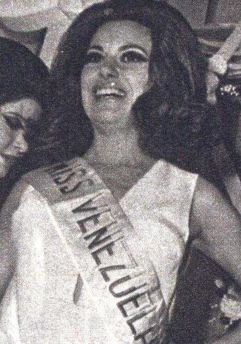 María José Yellice Sánchez
