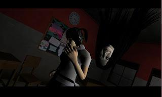 Screenshot Jurig Escape