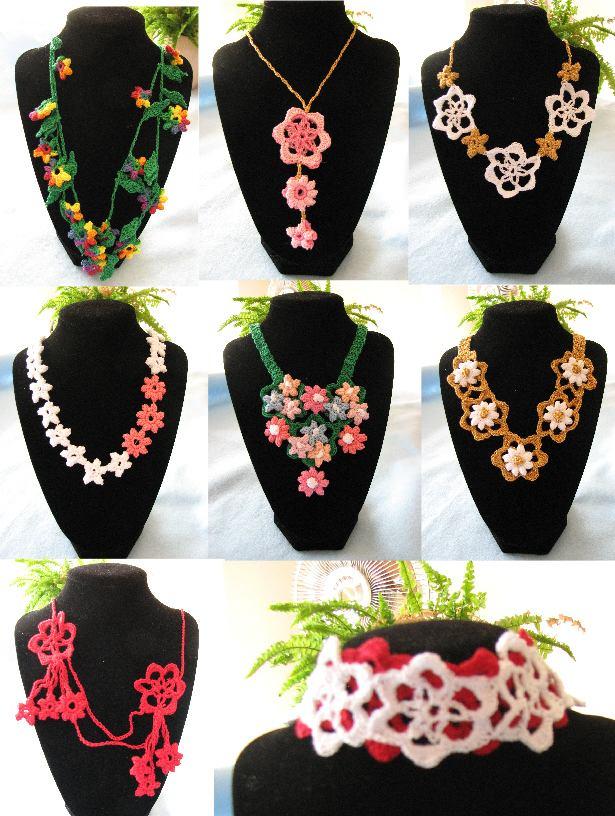 Donna s crochet designs blog of free patterns 3 motifs make 8