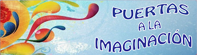 PUERTAS A LA IMAGINACIÓN