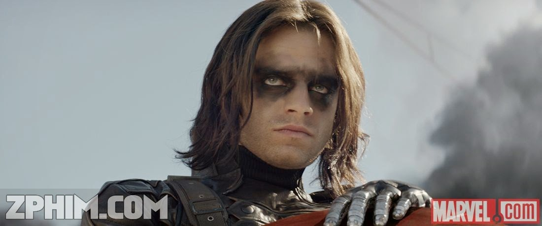 Ảnh trong phim Captain America 2: Chiến Binh Mùa Đông - Captain America 2: The Winter Soldier 3