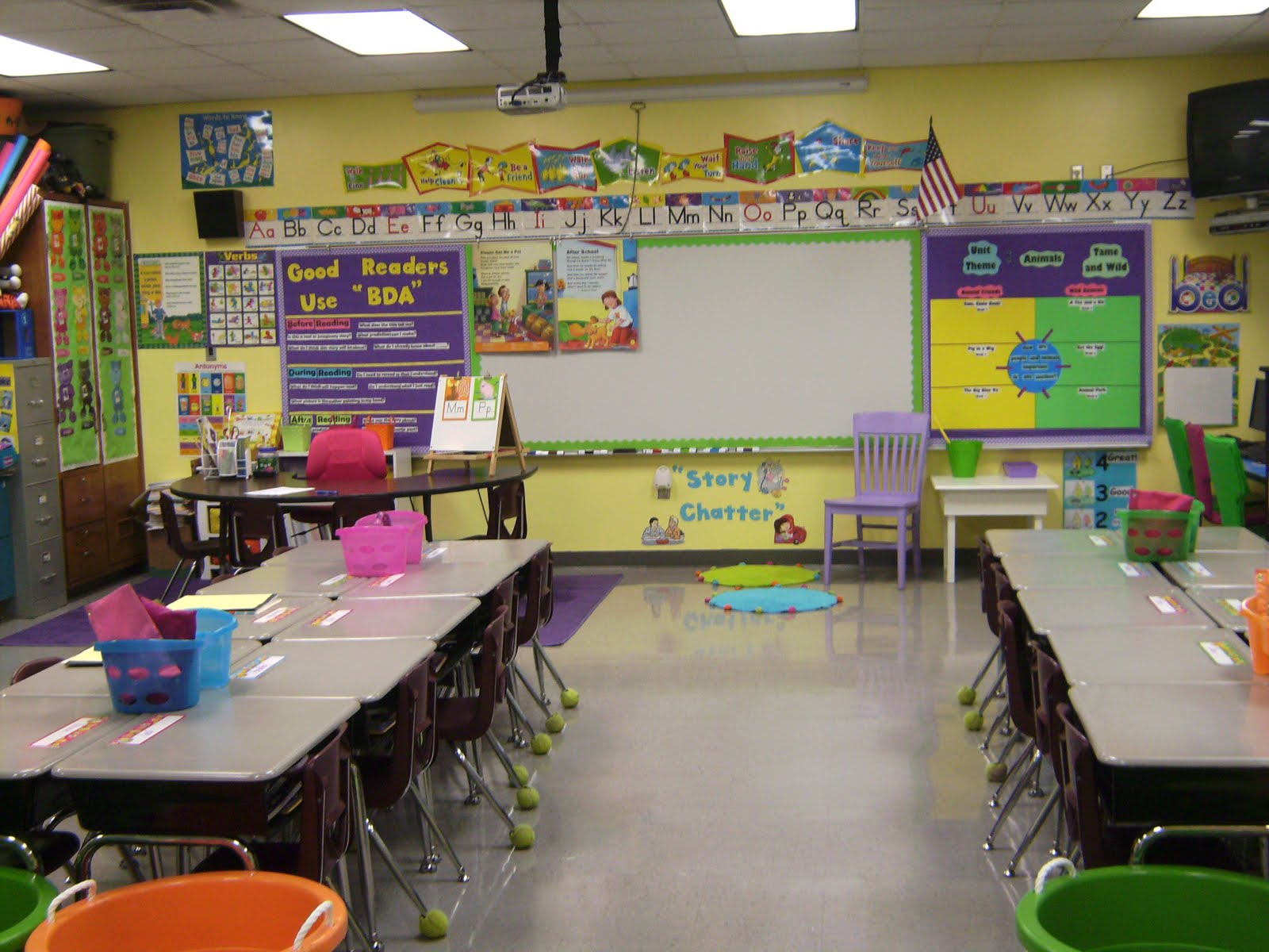 Classroom Ideas Theme ~ Bathroom design ideas yellow home decorating