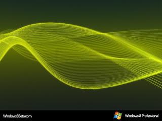 Windows 8 Profesional Wallpaper