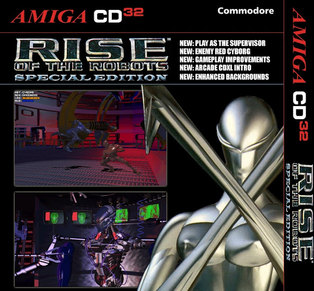 Indie Retro News Rise Of The Robots Special Edition
