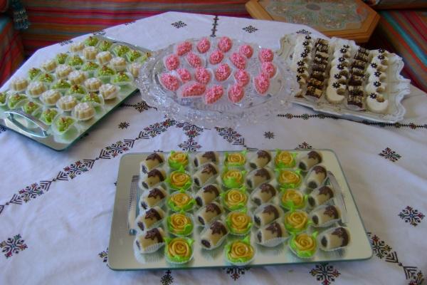 مطبخ حبيبة حلويات مبتكرة