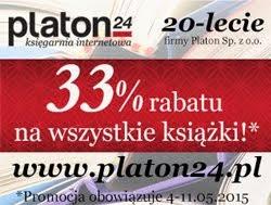 Kupuj na  Platon24