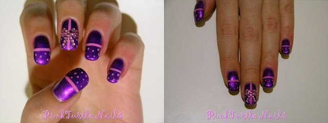 http://pinkturtlenails.blogspot.com.es/2015/12/winter-nail-art-challenge-wrapping.html