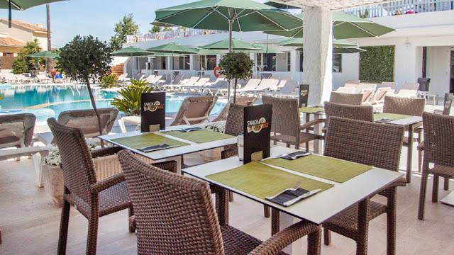 Hotel Cala Bona Catalonia, turismo en la Isla de Mallorca