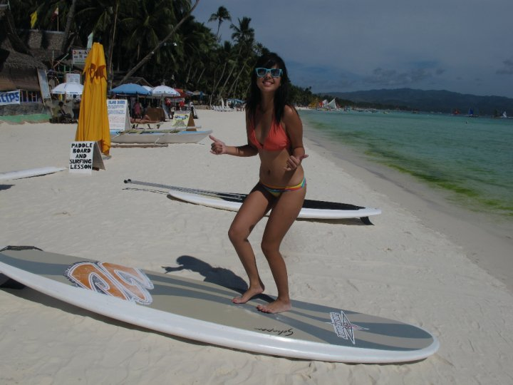 maxene magalona hot and sexy boracay bikini photo