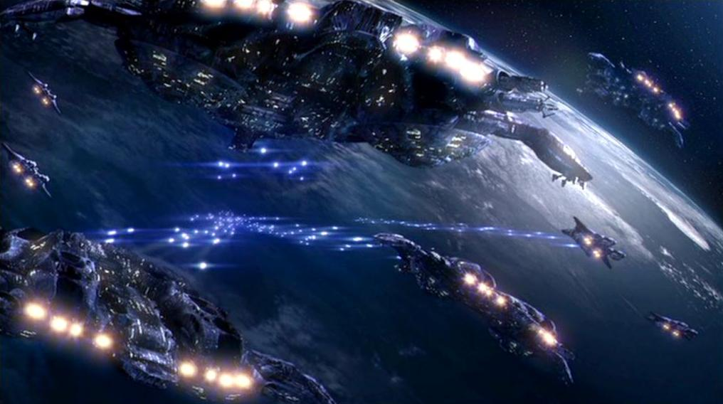 stargate wallpaper universe space - photo #15