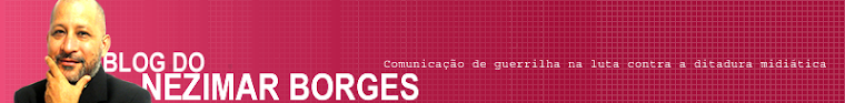 BLOG DO SOCIALISTA NEZIMAR BORGES