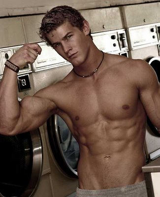 Shirtless Hot Guy Parade of the Week