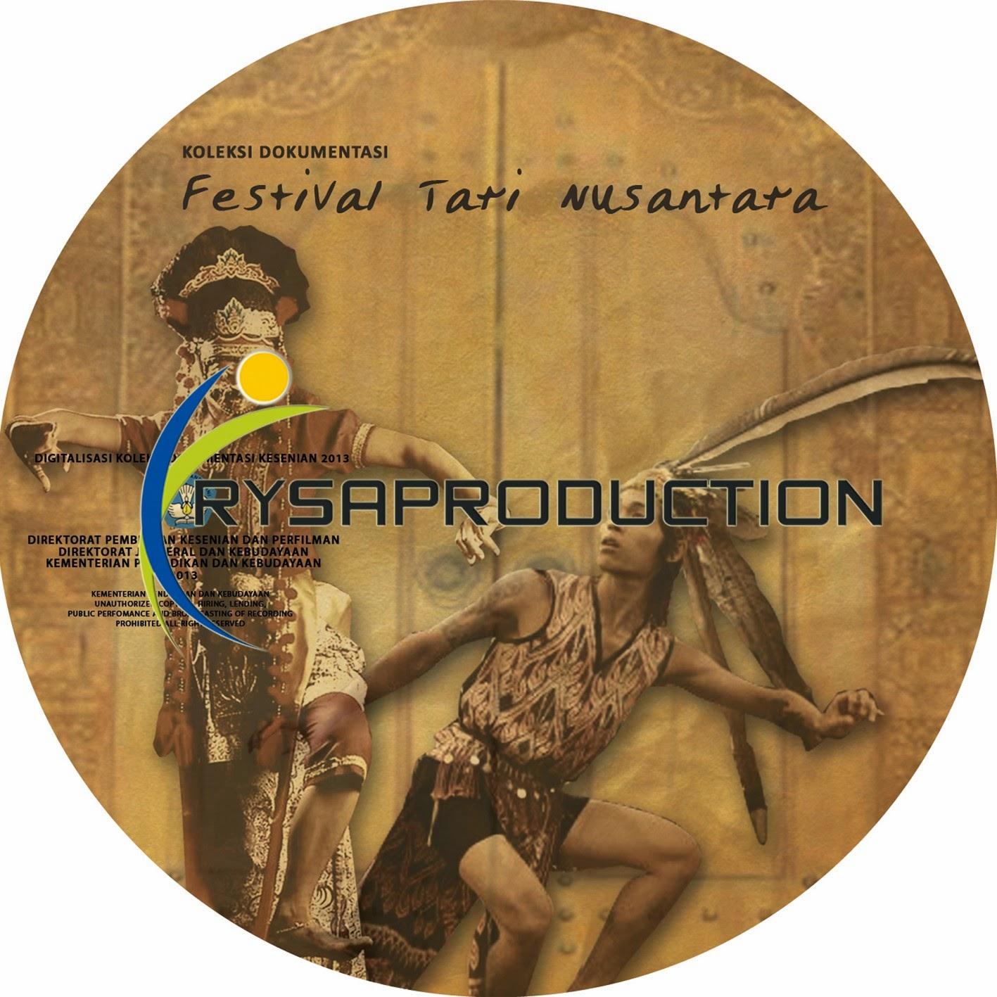 Festival Tari Nusantara