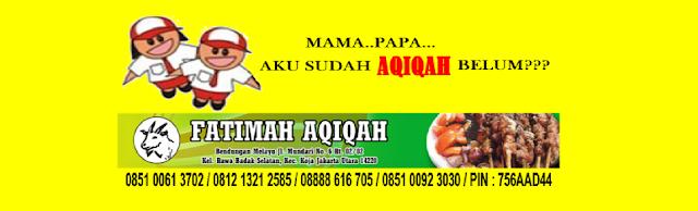 FATIMAH AQIQAH