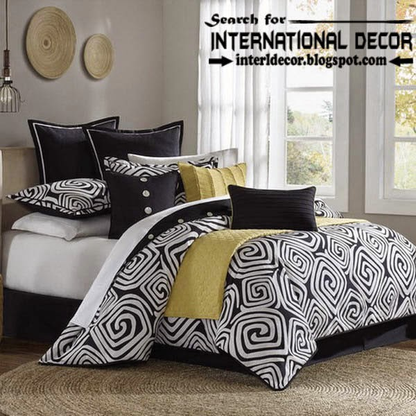 Italian bedspreads, Italian bedding sets
