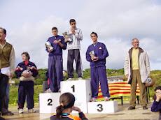 Campionat de Catalunya de Cros Cadet