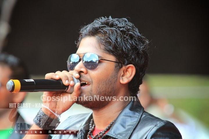gossip photo gallery y fm hit blast in kandy