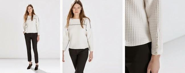 fashion fixes hearts: ZARA TRYING IRO