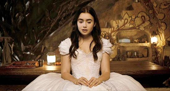 crítica: blancanieves (mirror, mirror) (2012) - cinemelodic